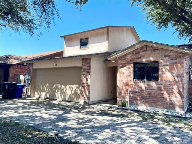600 I - J, Mcallen, TX 78501 (MLS #365295) :: The Ryan & Brian Real Estate Team
