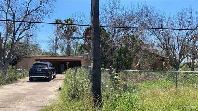 1224 Old La Blanca, Donna, TX 78501 (MLS #365297) :: The Ryan & Brian Real Estate Team