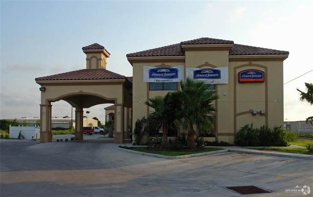 3280 Boca Chica #0, Brownsville, TX 78521 (MLS #365309) :: The MBTeam