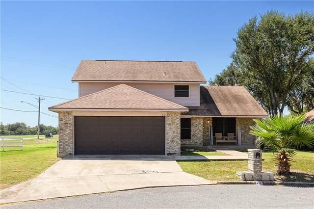 1901 Robin, Mcallen, TX 78504 (MLS #365310) :: The Ryan & Brian Real Estate Team