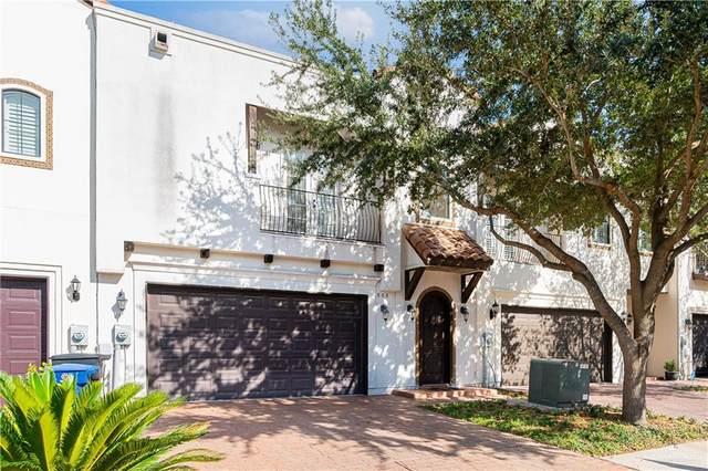 805 S 6th, Mcallen, TX 78501 (MLS #365315) :: The Ryan & Brian Real Estate Team