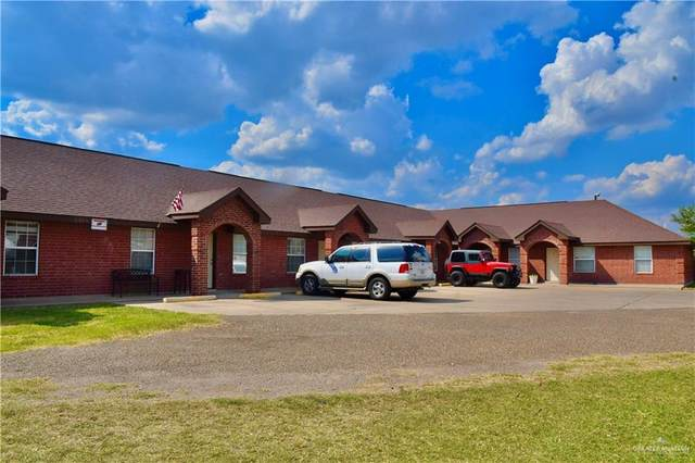 2305 N 32nd, Mcallen, TX 78501 (MLS #365316) :: eReal Estate Depot