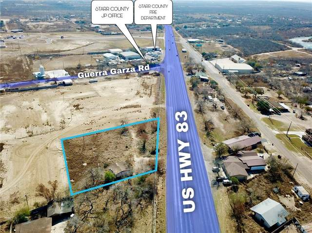 4239 Us Highway 83, Roma, TX 78584 (MLS #365322) :: Imperio Real Estate