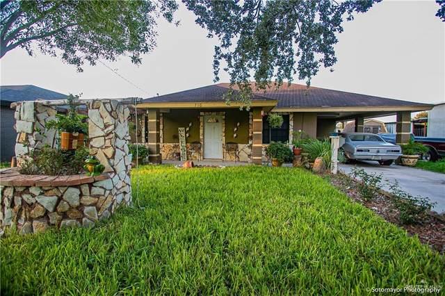 710 De Anda, Mission, TX 78572 (MLS #365323) :: The Ryan & Brian Real Estate Team