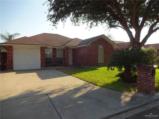 3609 Yucca, Mcallen, TX 78504 (MLS #365325) :: The Ryan & Brian Real Estate Team