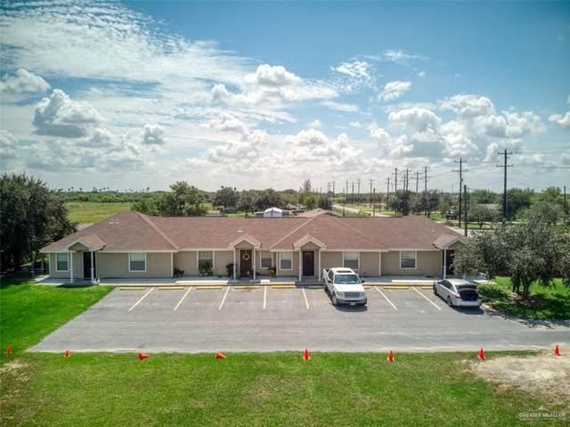 19910 N Mile 6 W, Monte Alto, TX 78538 (MLS #365326) :: The Ryan & Brian Real Estate Team