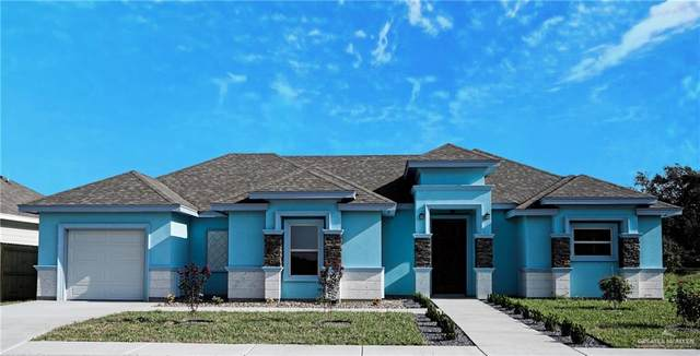 2639 Alejandro, Donna, TX 78537 (MLS #365327) :: The Ryan & Brian Real Estate Team