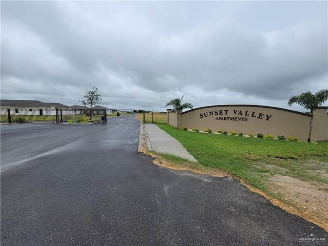 1001 W La Pointe, Alton, TX 78573 (MLS #365329) :: The Ryan & Brian Real Estate Team