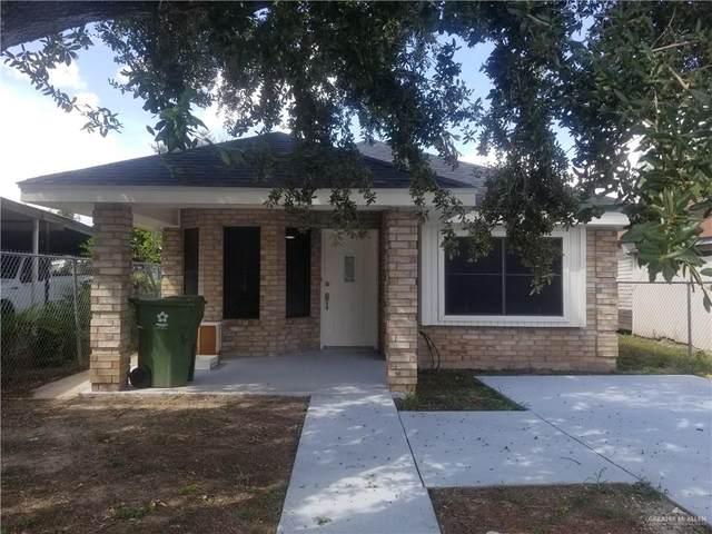 627 E Llano Grande, Weslaco, TX 78596 (MLS #365330) :: eReal Estate Depot