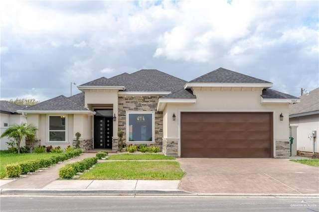 5507 Mockingbird, Pharr, TX 78577 (MLS #365334) :: The Ryan & Brian Real Estate Team