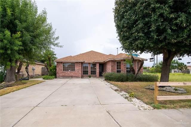 2805 Owen, Edinburg, TX 78542 (MLS #365335) :: The Ryan & Brian Real Estate Team