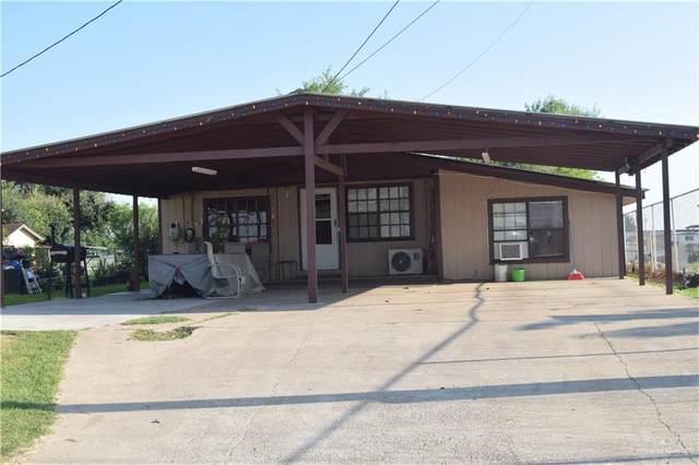 2624 E Sugarcane, Weslaco, TX 78599 (MLS #365336) :: Imperio Real Estate