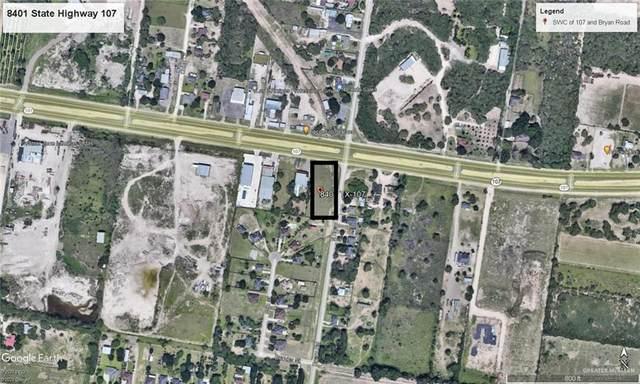 8401 State Highway 107, Mcallen, TX 78573 (MLS #365340) :: Jinks Realty