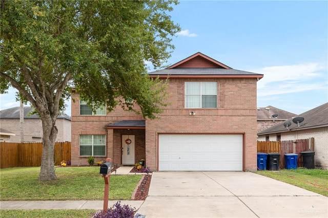 3213 Princeton, Mcallen, TX 78504 (MLS #365341) :: The Ryan & Brian Real Estate Team