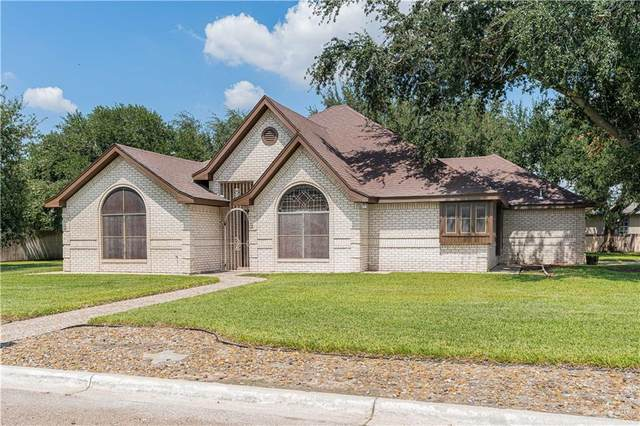 1802 Raul Aguilar, Mission, TX 78572 (MLS #365342) :: Jinks Realty