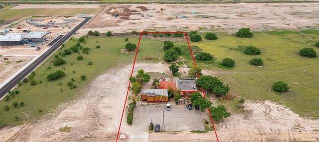 1209 E Nolana E, Pharr, TX 78577 (MLS #365344) :: The Ryan & Brian Real Estate Team