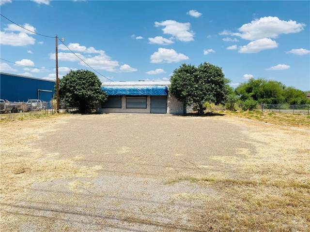 140250 W Expressway 83 W, Sullivan City, TX 78595 (MLS #365347) :: Jinks Realty