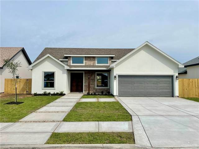 1308 S San Antonio, Alton, TX 78573 (MLS #365352) :: eReal Estate Depot