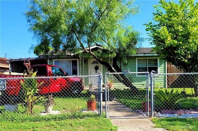 915 E Champion, Edinburg, TX 78539 (MLS #365354) :: The Lucas Sanchez Real Estate Team