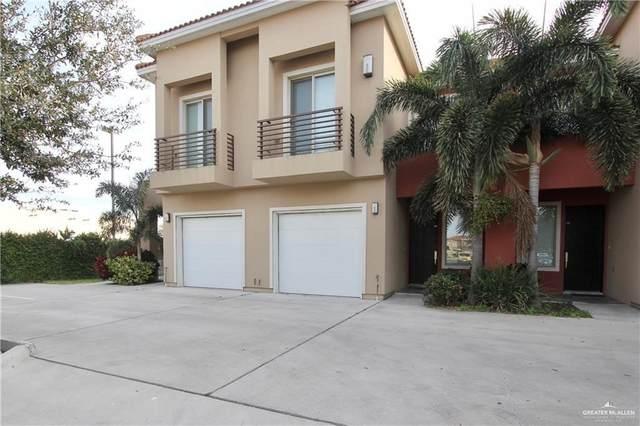 1312 E Pineridge #110, Pharr, TX 78503 (MLS #365360) :: The Ryan & Brian Real Estate Team