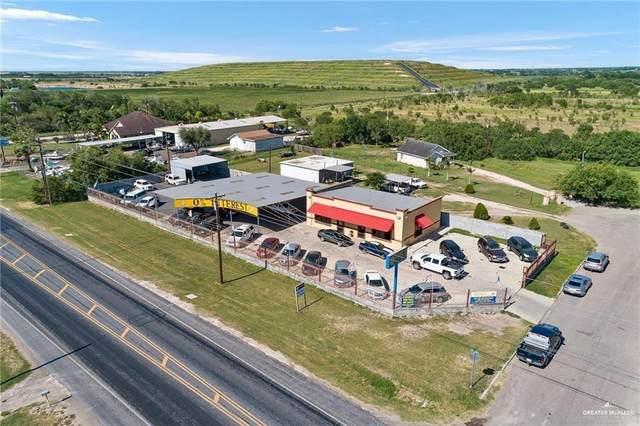 2003 Joy, Donna, TX 78537 (MLS #365369) :: Imperio Real Estate