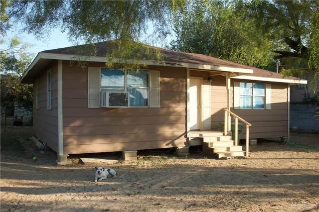 714 Laredo, Zapata, TX 78076 (MLS #365375) :: Imperio Real Estate
