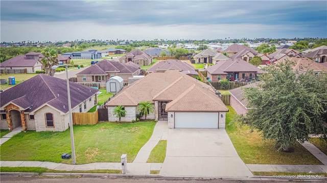 708 E Cedar, Pharr, TX 78577 (MLS #365379) :: The Ryan & Brian Real Estate Team