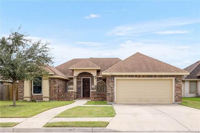 213 Miranda, San Juan, TX 78589 (MLS #365380) :: The Ryan & Brian Real Estate Team