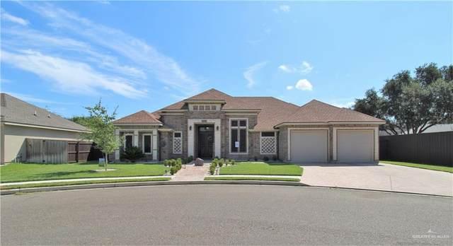 3000 Payton, Mission, TX 78574 (MLS #365381) :: The Ryan & Brian Real Estate Team