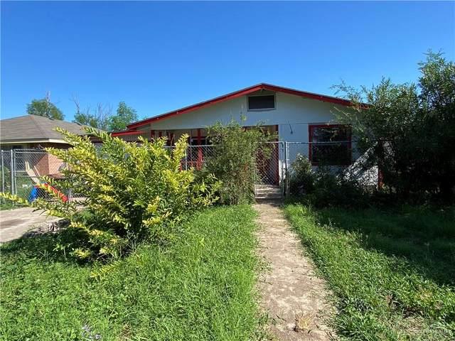 2818 Lissner, Donna, TX 78537 (MLS #365382) :: The Ryan & Brian Real Estate Team