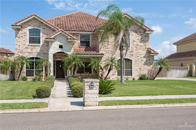 1809 Trinity, Mission, TX 78572 (MLS #365383) :: eReal Estate Depot