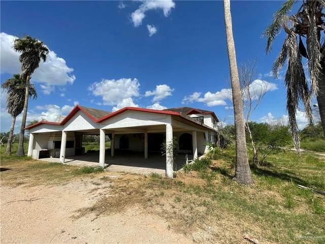 22386 N Fm 493, Edcouch, TX 78538 (MLS #365384) :: The Lucas Sanchez Real Estate Team