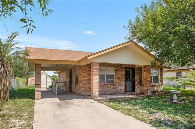 810 W 25th, Mission, TX 78574 (MLS #365388) :: eReal Estate Depot