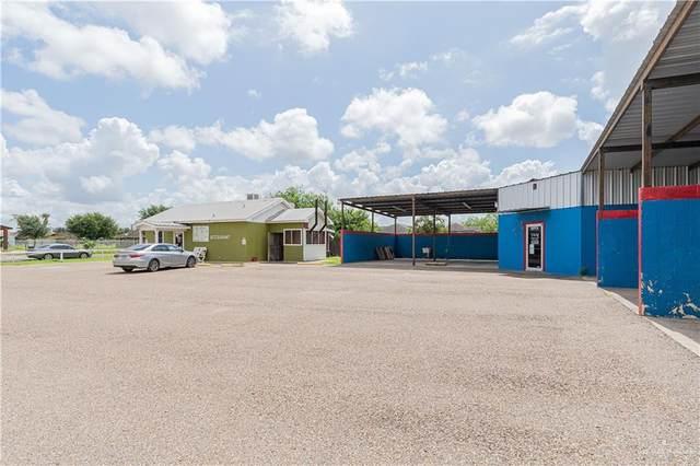 1606 La Fuente, Penitas, TX 78574 (MLS #365393) :: The Ryan & Brian Real Estate Team