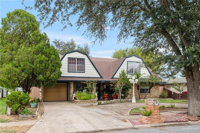 2504 Pecan, Mcallen, TX 78501 (MLS #365400) :: The Ryan & Brian Real Estate Team