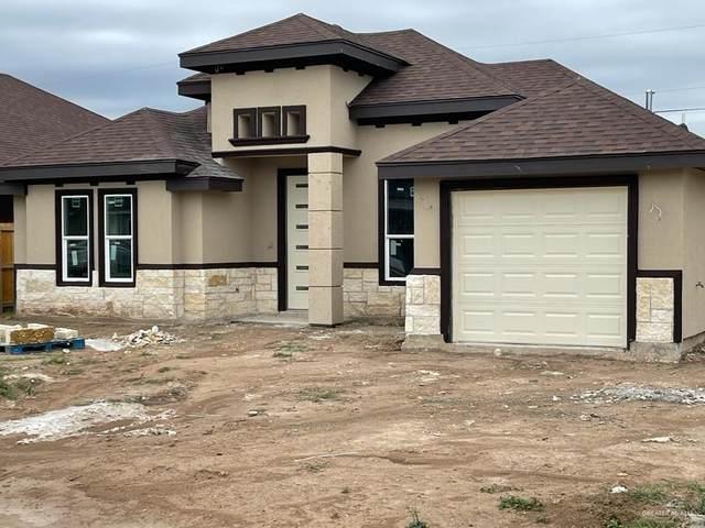 1315 Middle, Alamo, TX 78516 (MLS #365401) :: The Ryan & Brian Real Estate Team