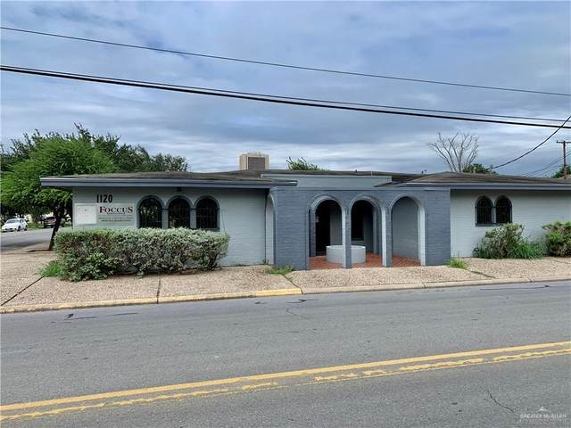 1120 Galveston, Mcallen, TX 78501 (MLS #365402) :: eReal Estate Depot