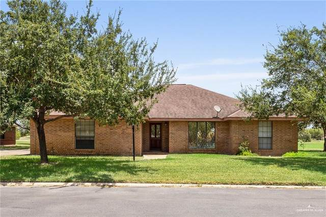 305 Ashley, Pharr, TX 78577 (MLS #365414) :: The Ryan & Brian Real Estate Team