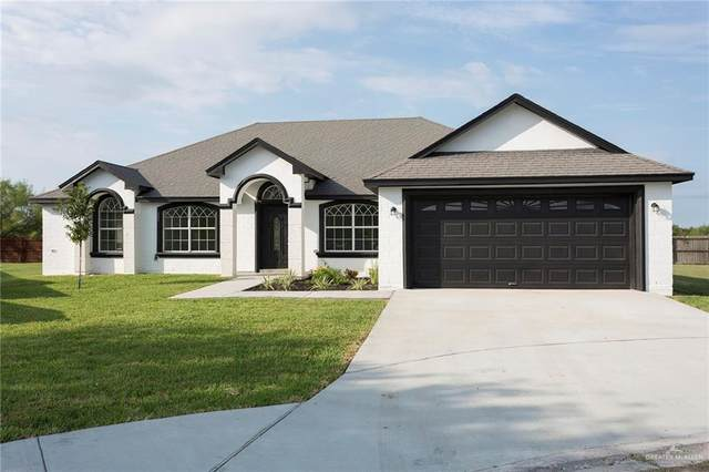 2307 Olmitos, San Juan, TX 78589 (MLS #366444) :: The Ryan & Brian Real Estate Team