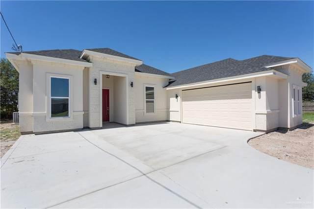 9222 Empress, Harlingen, TX 78552 (MLS #366446) :: The Ryan & Brian Real Estate Team