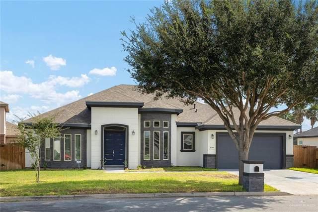 4209 Stillwater, Edinburg, TX 78542 (MLS #366448) :: The Ryan & Brian Real Estate Team