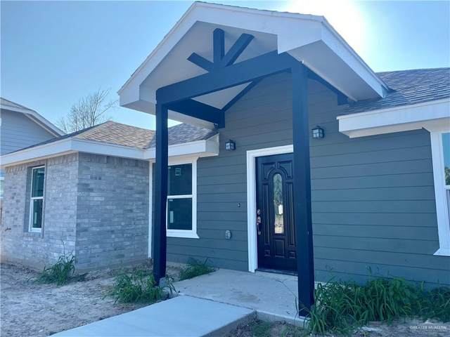 1305 Oblate, Mission, TX 78572 (MLS #366460) :: eReal Estate Depot