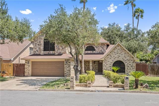6100 N 28th N, Mcallen, TX 78504 (MLS #366462) :: The Lucas Sanchez Real Estate Team