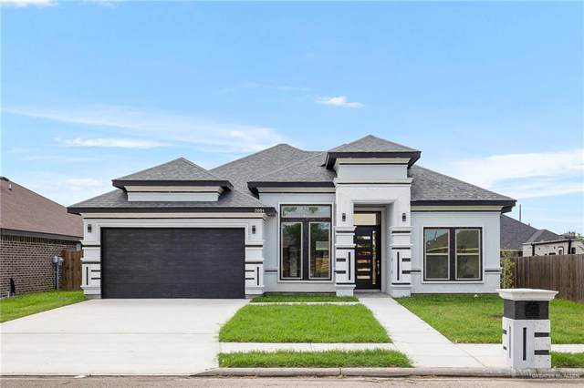 2004 Hibiscus, Weslaco, TX 78596 (MLS #366463) :: The Ryan & Brian Real Estate Team