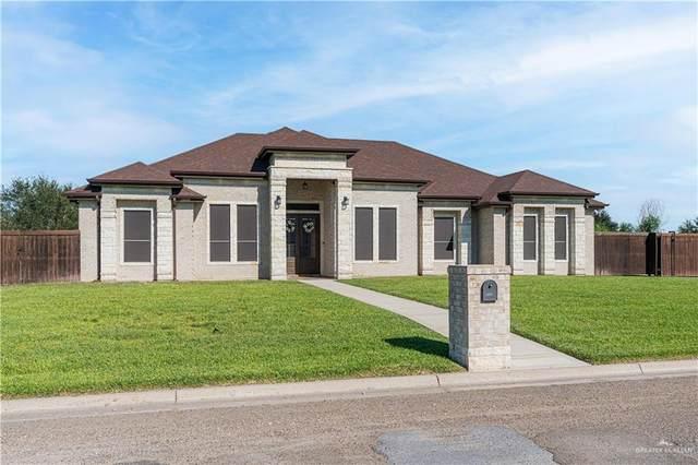11600 Puesta Del Sol, Weslaco, TX 78599 (MLS #366467) :: The Ryan & Brian Real Estate Team