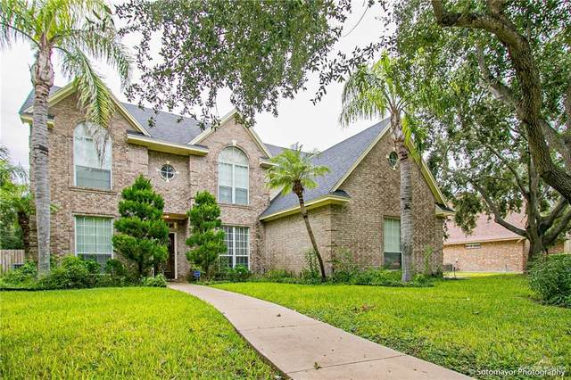 2208 Summer Breeze, Mission, TX 78572 (MLS #366474) :: The Ryan & Brian Real Estate Team