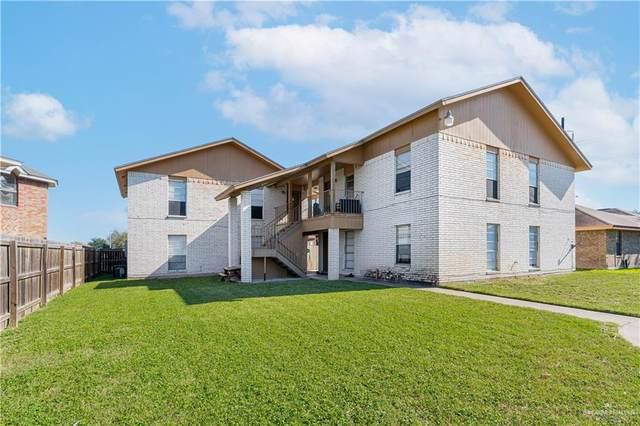 2904 Highland, Mcallen, TX 78501 (MLS #366480) :: The Ryan & Brian Real Estate Team