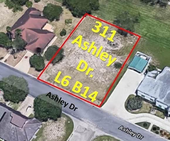 311 Ashley, Pharr, TX 78577 (MLS #366485) :: The Ryan & Brian Real Estate Team