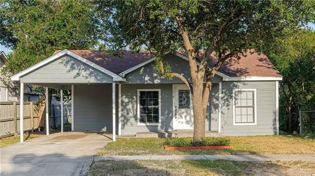 1018 N 16th, Mcallen, TX 78501 (MLS #366486) :: The Ryan & Brian Real Estate Team