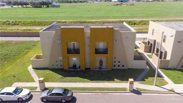 1316 E Camellia, Mcallen, TX 78501 (MLS #366489) :: The Lucas Sanchez Real Estate Team